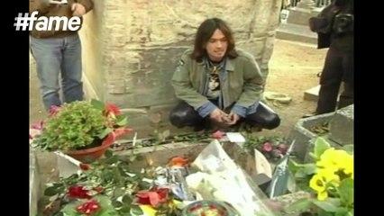 Jim Morrison : The Lizard King   #FlashbackFriday