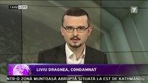 Ministrul Dezvoltării şi Administraţiei din România, Liviu Dragnea, a fost condamnat la închisoare.