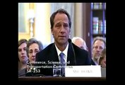 "Mike Rowe Asks Congress To Support  More ""Dirty Jobs"""