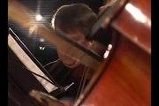 Emerson String Quartet: Shostakovich, String Qtet no. 3, III