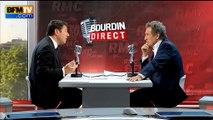 """Pour Estrosi, Marion Maréchal-Le Pen """"fait semblant de ne plus cautionner"""" les propos de Jean-Marie"""