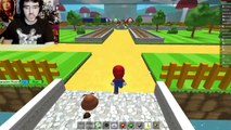 VenturianTale BEST ROLEPLAY GAME EVER!   Roblox Super Mario Bros  RP Game