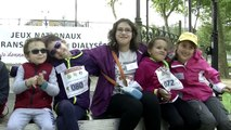 Jeux nationaux des Transplantés et Dialysés 2015 - vendredi