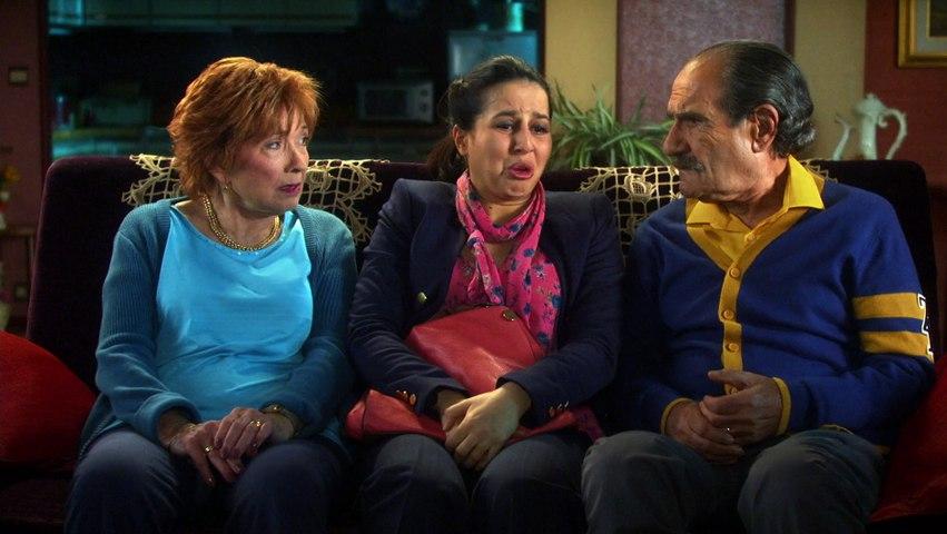Nadia Roz - Scènes de Ménages #1