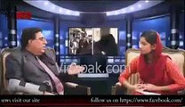 Ayaan Ali's Father Tell About Relationship With Rehman Malik