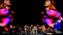 Madonna   'Hung up ' Live 'The Confessions Tour' HD