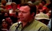 Alex Jones Confronts Janet Reno on Waco