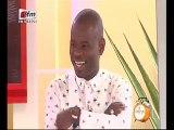 Vidéo - Pape Cheikh Diallo charrie Maïmouna Lo, la nouvelle mariée de TFM