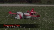 CL-415 Canadair de Franck