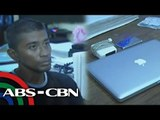 Man steals laptop, iPod at ABS-CBN bldg