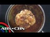 Homemade Chicken Ham na sakto ngayong Pasko