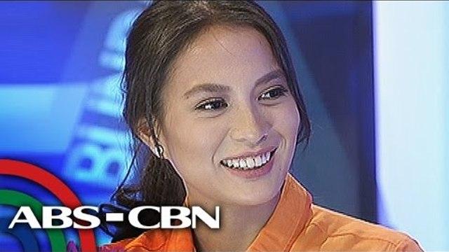 Isabelle Daza returns to ABS-CBN!