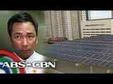 Schools, offices urged to use solar power