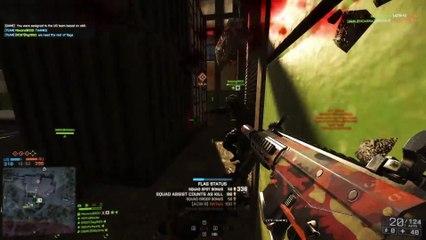SQUAD CONQUEST  Battlefield 4 de Battlefield 4