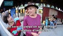 Un fils aide sa mère de 69 ans à trouver l'amour avec une vidéo virale
