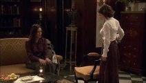 Aurora cuenta a Candela que Conrado le ha rechazado
