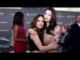 Aishwarya Rai Bachchan And Salma Hayek Exchange A Warm Hug At Cannes 2015