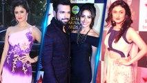 Star Parivaar Awards 2015 | Red Carpet |  Mihika Verma | Vishal Singh | Star Plus