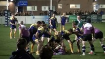 Manchester Varsity Rugby - Manchester Beat Manchester Met 36-11 - Talking Rugby Union