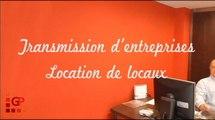 Transmission d'entreprises - Location Locaux commerciaux - Georges Pons