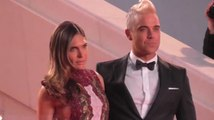 Robbie Williams And Wife Ayda Fields Hit Cannes Amid Sexual Harassment Lawsuit