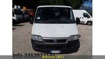 FIAT DUCATO 2.8 JTD PN-TN 35q  DUCATO 15 JTD usato