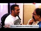 Ram Gopal Varma takes a dig at Film 'Bombay Velvet' - Bollywood News