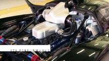 AWESOME Maserati MC12 Corse - Road Legal !!!