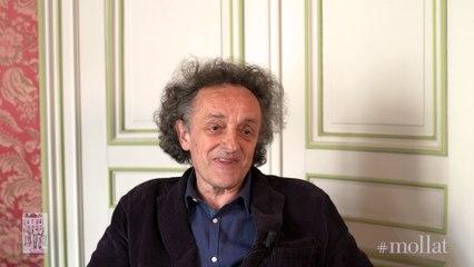 Vidéo de François Chaslin