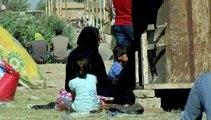 Irak : habitants et soldats fuient l'offensive jihadiste à Ramadi