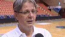 Jean-Louis Borg (JDA Dijon) devient manager général