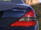 2007 BMW M6 Convertible vs. 2007 Mercedes-Benz SL65 AMG | Edmunds.com