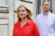Castro eleva a la Audiencia de Baleares el caso Nóos