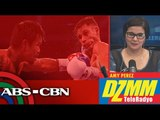 Pirated DVDs of Pacquiao-Algieri fight being sold