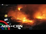 Fire razes 50 homes in Baesa, QC