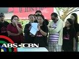 Kaanak ng mga bikitima ng Maguindanao Massacre, may mensahe kay Pope