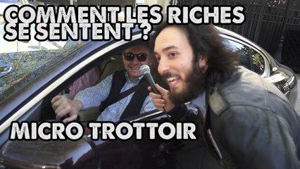 COMMENT LES RICHES SE SENTENT - TROLL #5 - AVNERETVOUS