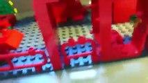 Lego water park MOC