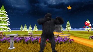 Twinkle Twinkle Little Star King Kong Cartoons Twinkle Twink