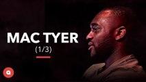Mac Tyer, l'interview (1/3) : Gradur, Skyrock, Jul et longévité