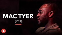 Mac Tyer, l'interview (2/3) : Lil Wayne, Maître Gims, Tandem et Gucci Mane