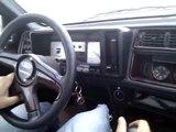 Sierra Cosworth VS M5 E60 and M5 F10
