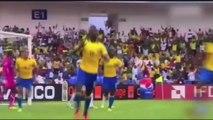AFRICA24 FOOTBALL CLUB du 18/05/15 - Le Gabon désigné pour le Mondial - partie 2