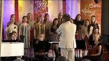 "Estonian Girls Choir: Laulusild  ""Bridge of Song"" ''"