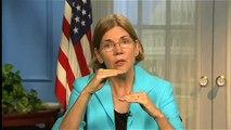 Elizabeth Warren Introduces COP's July Report