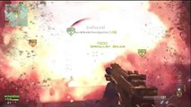 MW3 DOUBLE MOAB 77-3 Carbon - How To Get A MOAB