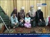 Reportage- SYRIE: Les femmes courageuses de Homs face à l'exil- SOUS-TITRES FRANCAIS