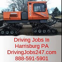 Driving Jobs In Harrisburg PA | DrivingJobs247.com | 888-591-5901
