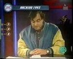 """TVR contento porque """"Vuelve Lanata"""" - TVR 2008"""