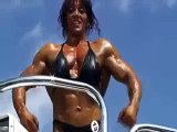 Muscle building for Female bodybuilding Female muscle art bodybuilding nutrition plan